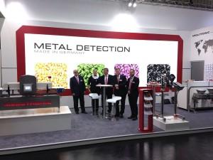 Mesutronic Powtech Team 2016-klein
