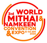 WMNC - World Mithai and Namkeen Convention 2020